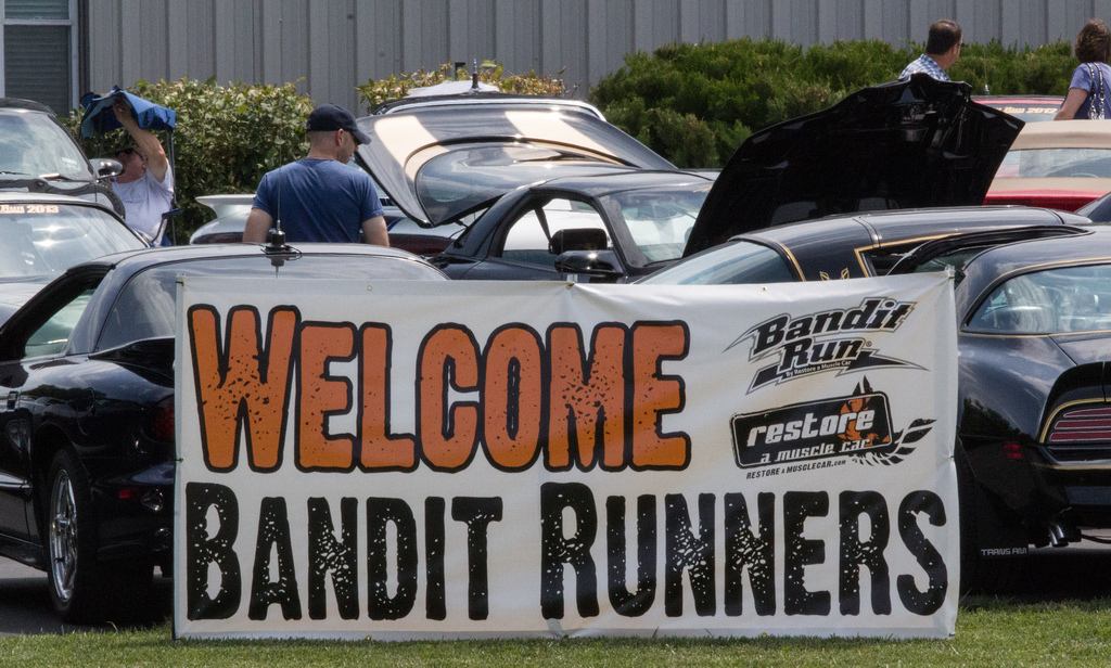 welcomebanditrunner