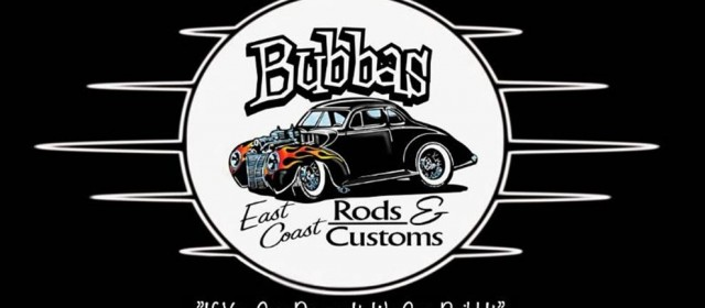 Bubba's East Coast Rods and Customs Grand Opening