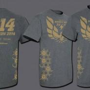 Bandit Run '14 Shirts Are Available