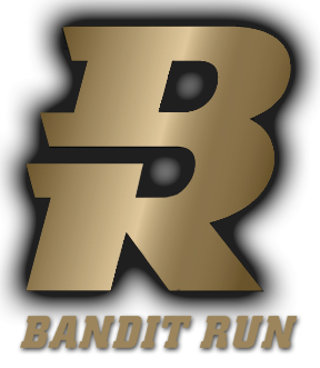 Bandit Run App-Available for Download Now!
