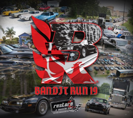 Buy Bandit Run Gear